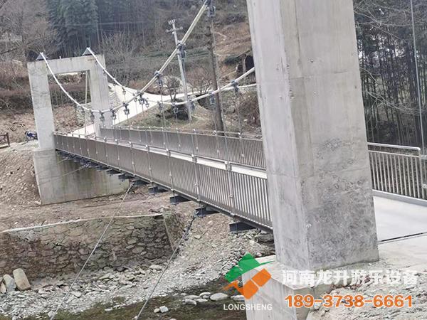 甘肃钢板桥项目